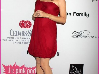 2011 Pink Party at Drai's