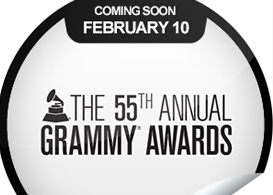 55th grammy awards - performances announced
