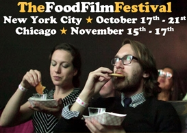 chicago food film festival