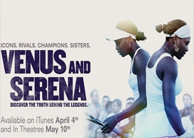 venus and serena sisters take on the silver screen