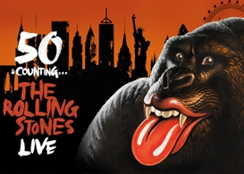 the rolling stone 50 & counting tour