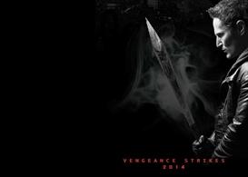 corbins list a vampire set on revenge