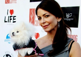 hollywood turns out to support nkla