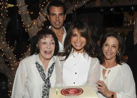 paula abdul celebrates her birthday at aventine