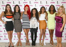 wwe and e!s total divas celebrate summerslam