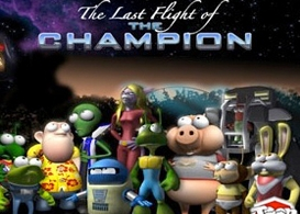 the last flight of the champion