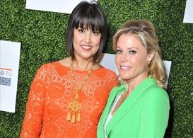 step up women's network awards inspirational women