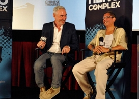 la times hero complex film festival brings back independence day
