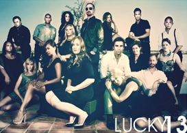 lucky 13 web series - a fitting beginning