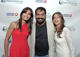 iffla opens with gangs of wasseypur