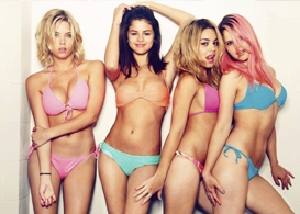 spring breakers: more girls gone wild than former disney stars