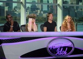 american idol season 12: auditions in charlotte & baton rouge, special guest scotty mccreery