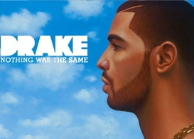 drake-nothing was the same