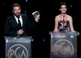 producers get their due at the 24th annual producers guild awards