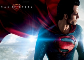 why the world needs superman