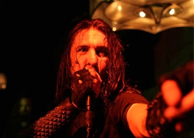 goatwhore rings in a black new year