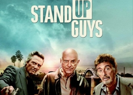 walken, pacino, and arkin are stand up guys, advance movie review