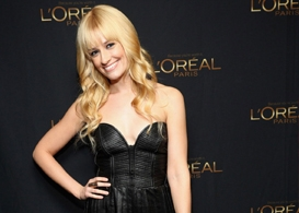 hbo & l'oreal celebrate the golden globes