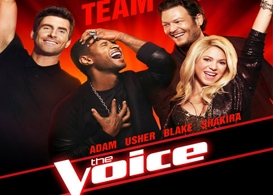 the voice is back! win tickets to the season 4 premiere