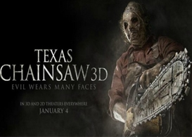 a massacre of the texas chainsaw franchise