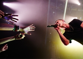 sammy adams concert review