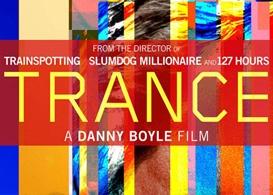 danny boyles trance review