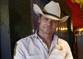 longmire returns: getting to know bailey chase, actor q & a