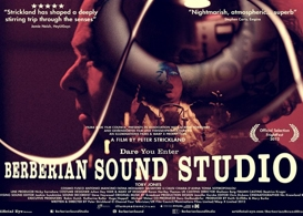 berbian sound studio interview with director peter strickland
