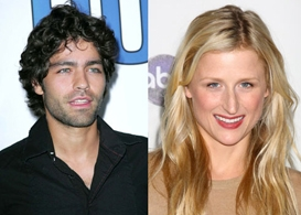 adrian grenier and mamie gummer kick start aardvark