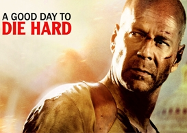 a good day to die hard just might kill the franchise, movie review