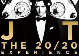 justin timberlake: the 20/20 experience - advance review