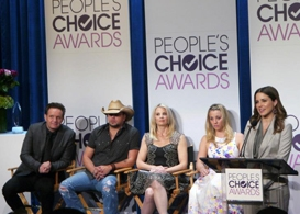 peoples choice awards nominations 2013