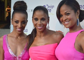 15th annual design care with holly robinson peete