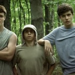 KINGS OF SUMMER: MOVIE  REVIEW