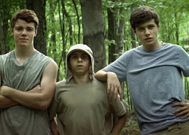 kings of summer movie review