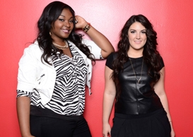 american idol finale, three times a charm for candace glover