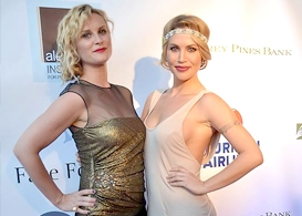 face forward gala: a gatsby affair