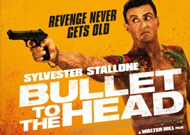 sylvester stall one's bullet to the head, movie review: 80's action stars regain their glory