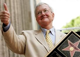 robert ebert saying goodbye to a legendary critic