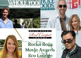 rock n rolla mtg movie awards eco party