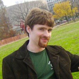 avatar for Dan Kester