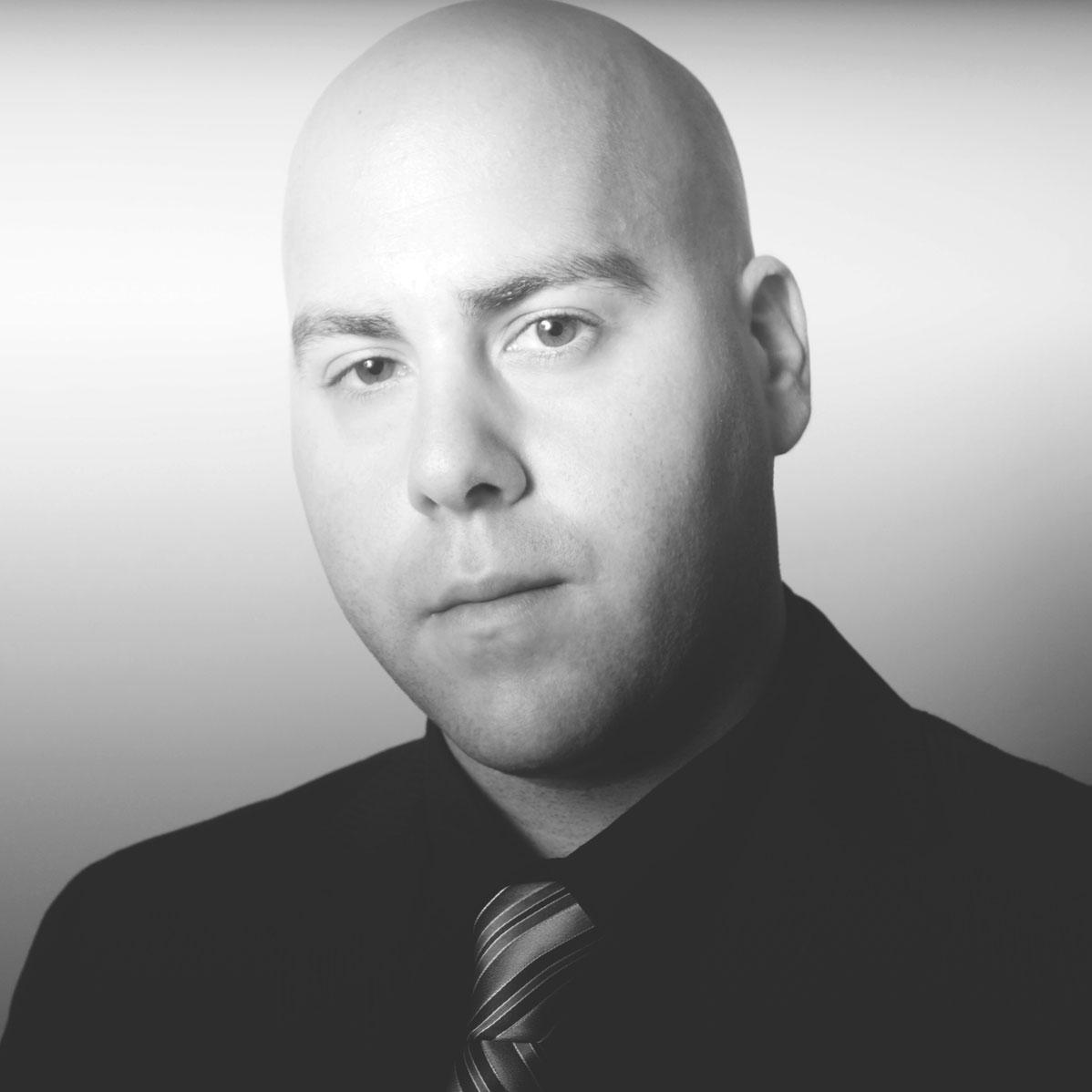 avatar for Mike Danenberg