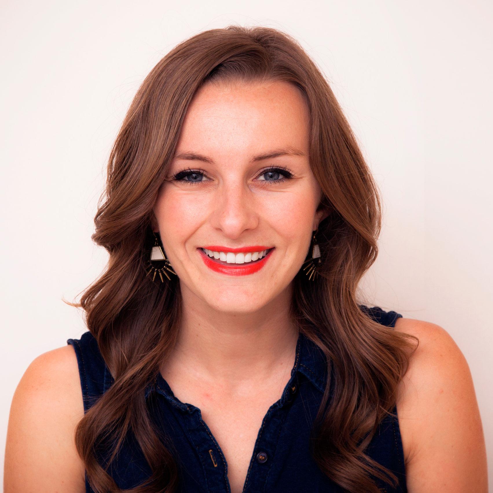 avatar for Tiffany Tomaszewski