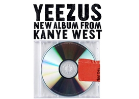 kanye west yeezus review