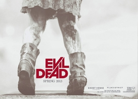evil dead movie review