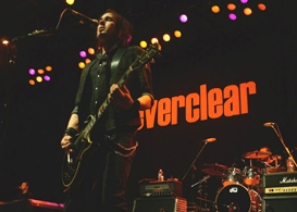 everclear and eve 6 rock thanksgiving weekend