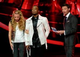 american idol top 7 elimination