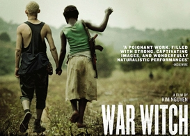 """war witch"": a child soldier's real life cinderella story"