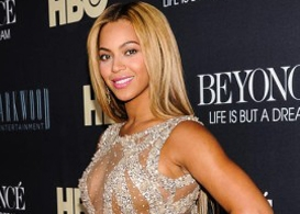 beyonce: life is but a dream, review of the hbo documentary