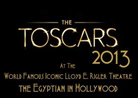 toscars- celebs poke fun at oscar nominees with parody films